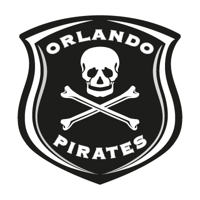 Vector logo Download Orlando Pirates logo vector