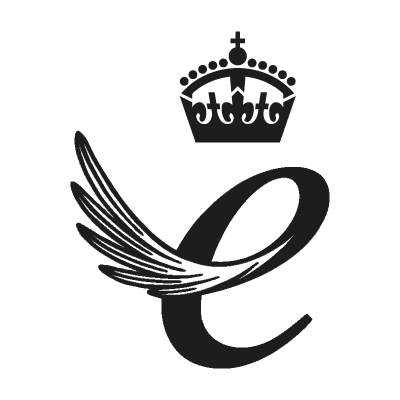 Queen's Award for Enterprise vector logo