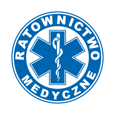 Vector logo Download Ratownictwo Medyczne logo vector