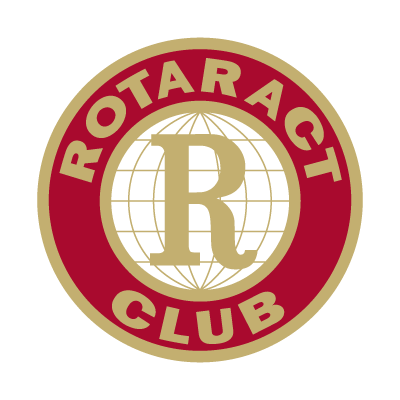 Vector logo Download Rotaract Club logo vector