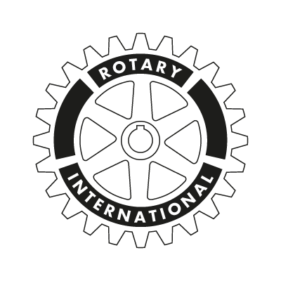Rotary International Club vector logo