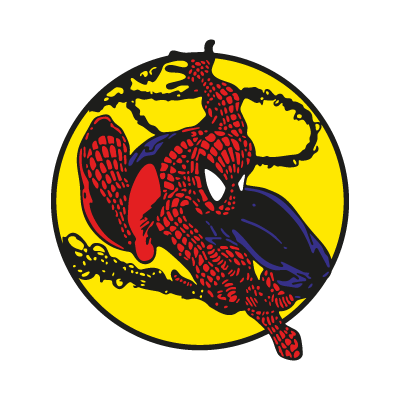 Vector logo Download Spider-Man Arts logo vector