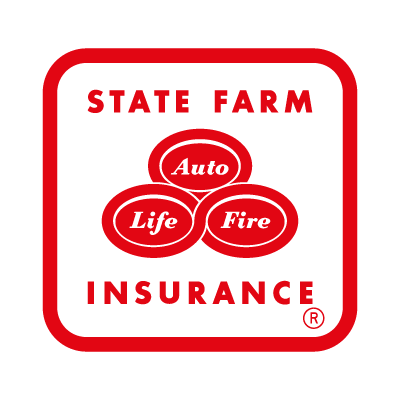 Vector logo Download State Farm Insurance logo vector