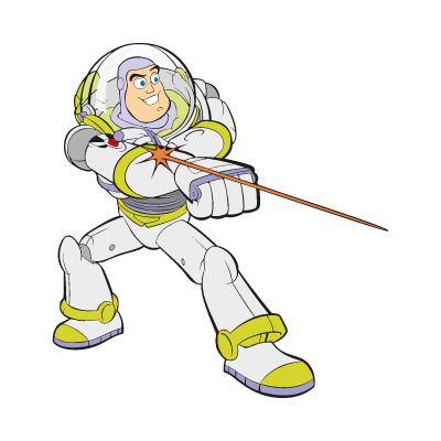 Toy Story vector