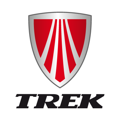 Vector logo Logo Trek vector download