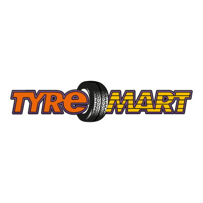 Vector logo Download TyreMart logo vector