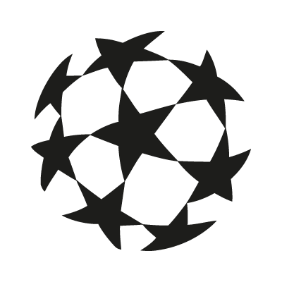 UEFA Champions league (.EPS) vector logo