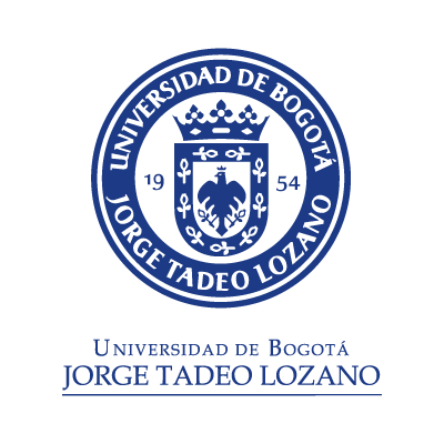 Vector logo Logo Universidad Jorge Tadeo Lozano vector download