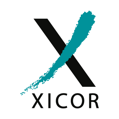 Xicor vector logo