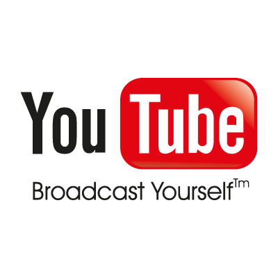 YouTube EPS Version vector logo