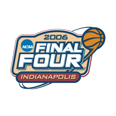 2006 Men's Final Four vector logo