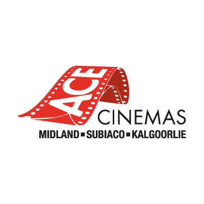 Ace Cinemas vector logo
