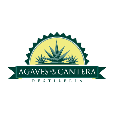 Vector logo Logo Agaves de la Cantera vector download