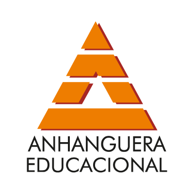 Vector logo Download Anhanguera Educacional logo vector