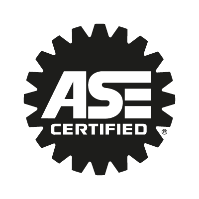 ASE Certified vector logo