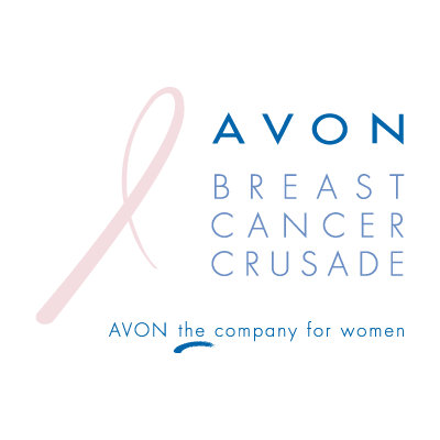 Vector logo Download Avon Breast Cancer Crusade logo vector