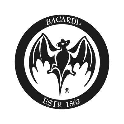 Bacardi Limited vector logo