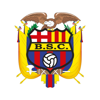 Barcelona Sporting Club vector logo