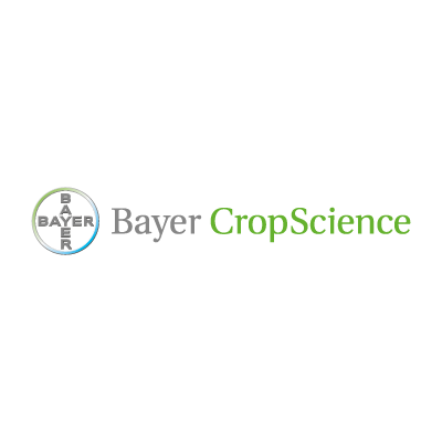 Vector logo Bayer CropScience vector logo