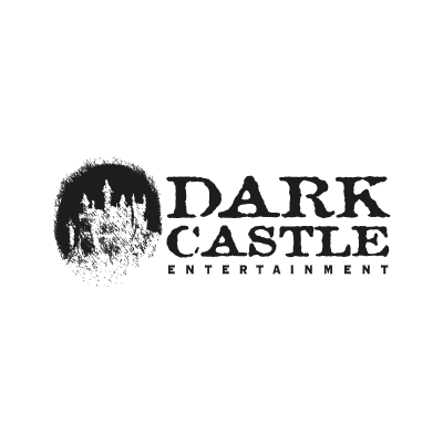 Vector logo Dark Castle