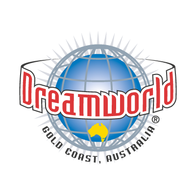 Vector logo Dream World