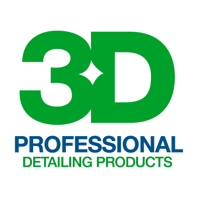 3D professional logo template