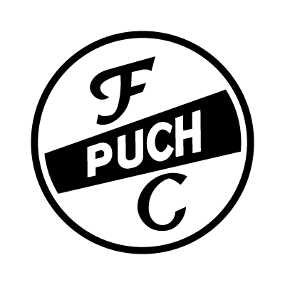 FC Puch vector logo