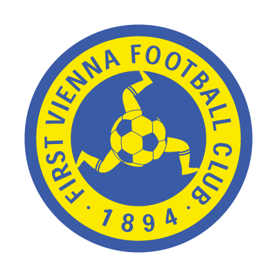 First Vienna FC vector logo