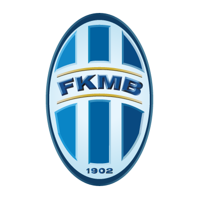 Vector logo Logo FK Mlada Boleslav (1902) vector download