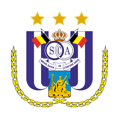 Vector logo RSC Anderlecht (Current)