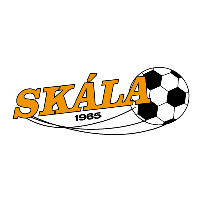 Vector logo Logo Skala (1965) vector download