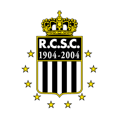 Sporting du Pays de Charleroi (100 years) vector logo