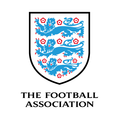 The Football Association vector logo