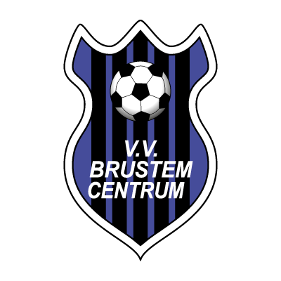 Vector logo VV Brustem Centrum vector logo
