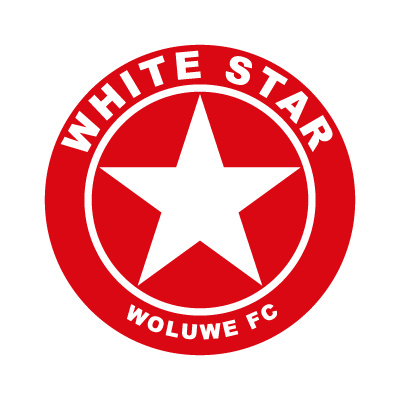 Vector logo Download White Star Woluwe FC logo vector