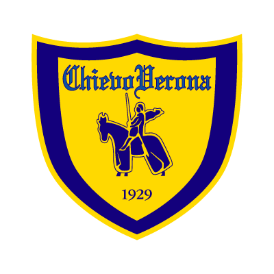 Vector logo Download AC Chievo Verona logo vector