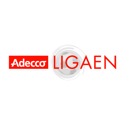 Adeccoligaen vector logo