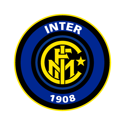 Vector logo Download FC Internazionale (1908) logo vector