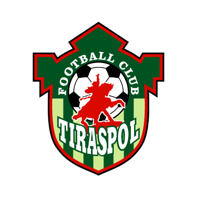 Vector logo Download FC Tiraspol (2001) logo vector