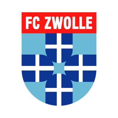 FC Zwolle vector logo