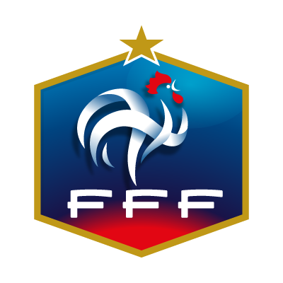 Federation Francaise de Football (2008) vector logo