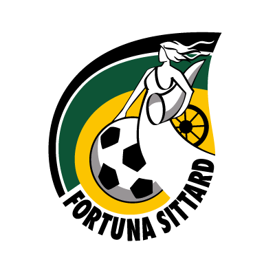 Vector logo Logo Fortuna Sittard vector download