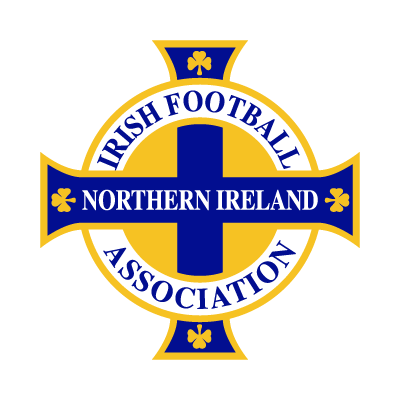 Vector logo Logo Irish Football Association vector download