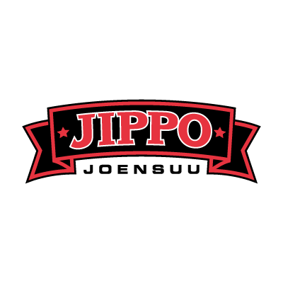 Vector logo Logo JIPPO Joensuu vector download