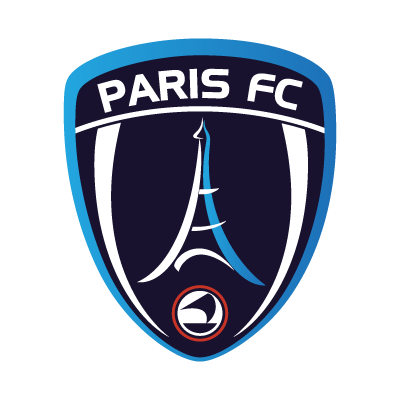 Vector logo Paris FC (1969) vector logo