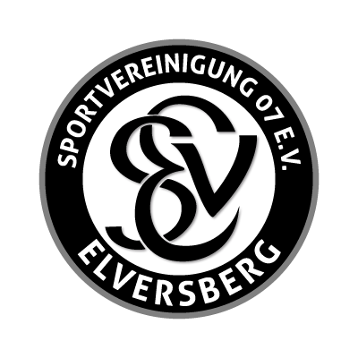 Vector logo Download SpVgg 07 Elversberg (1907) logo vector