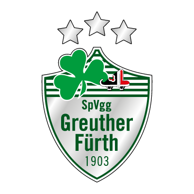 SpVgg Greuther Furth vector logo