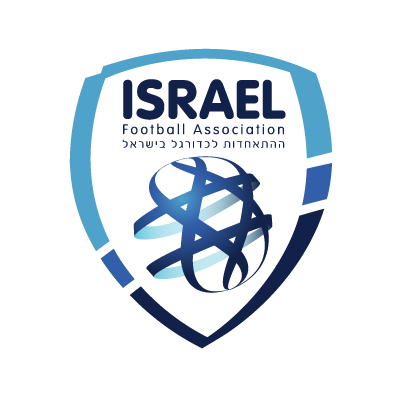 The Israel Football Association vector logo