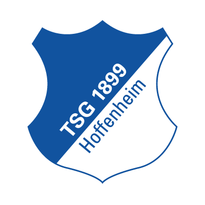 Vector logo Logo TSG 1899 Hoffenheim vector download