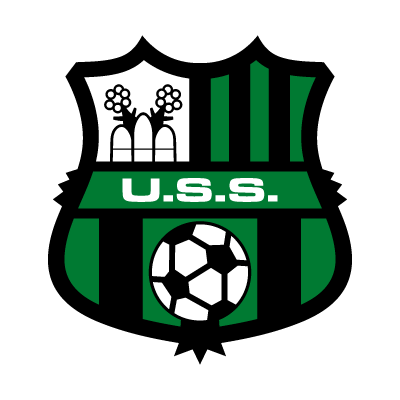 Vector logo US Sassuolo Calcio (Old) vector logo